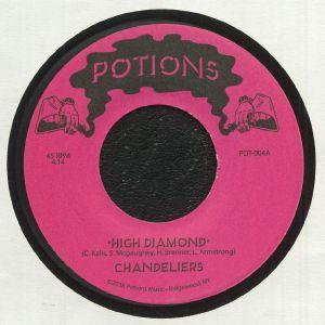 Chandeliers - High Diamond/Snake Bomb