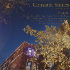 Constant Smiles - Paragons