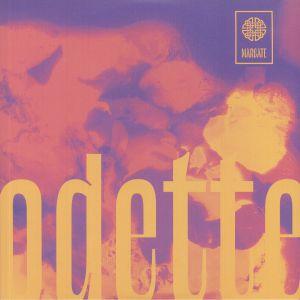 Odette - Save My Memory