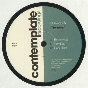 Orlando B - Foreversong