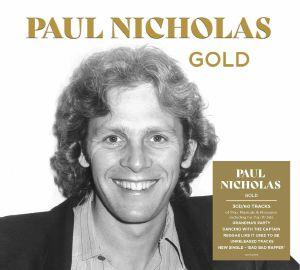 Paul Nicholas - Gold