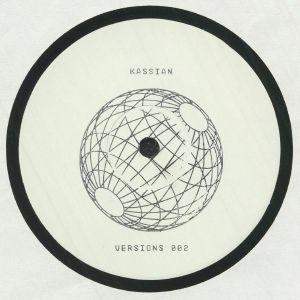 KASSIAN - Kassian Versions 002