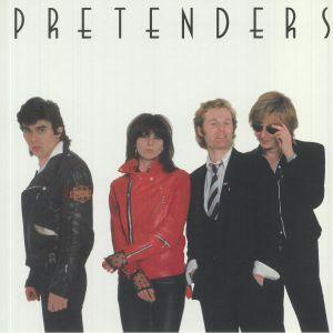 The Pretenders - Pretenders: 40th Anniversary (Deluxe Edition)