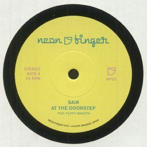 Sair - At The Doorstep