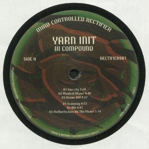 Yarn Init - Ill Compound