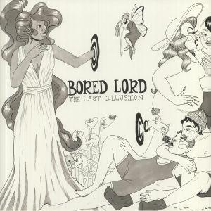 Bored Lord - The Last Illusion