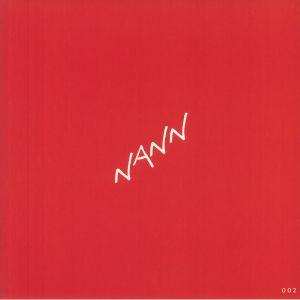 Nann - NANN 002