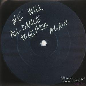 VINCENT, Levon - We Will Dance Together Again