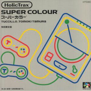 Tuccillo / Tomoki Tamura - Super Colour