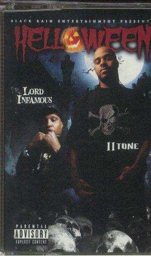 Lord Infamous / Ii Tone - Helloween