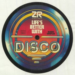Firefly / Ruffneck / Johnny Dynell / Doug Willis - Life's Better With Disco Album Sampler
