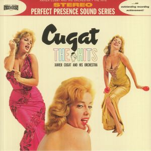 Xavier Cugat & His Orchestra - The Hits: 21 Great Hits By The Rhumba King