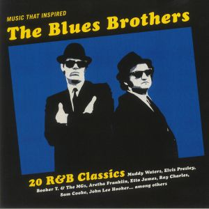 Various - Music That Inspired The Blues Brothers