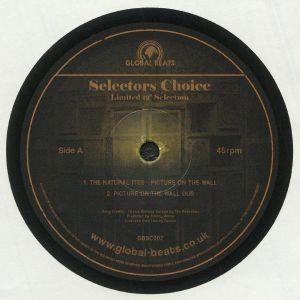 The Naturalites / The Realistics - Selectors Choice Vol 2