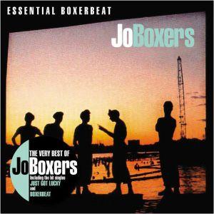 Joboxers - Essential Boxerbeat