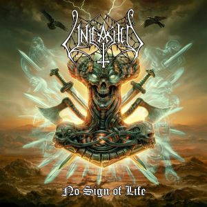 Unleashed - No Sign Of Life