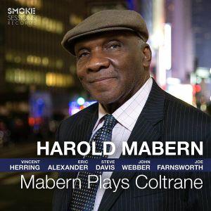 Harold Mabern - Mabern Plays Coltrane