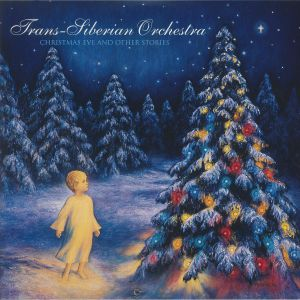 The Trans Siberian Orchestra - Christmas Eve & Other Stories