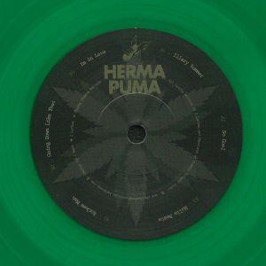 HERMA PUMA - The Dope EP Vol 1
