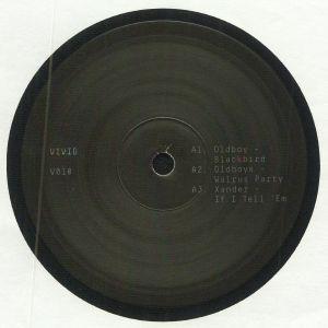 Oldboy / Xander / Longeez - Blackbird