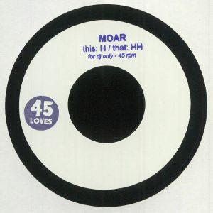 MOAR - H/HH