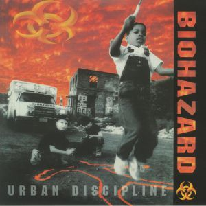 Biohazard - Urban Discipline (30th Anniversary Edition)