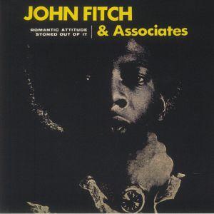 Fitch John & Associates - Romantic Attitude (reissue)