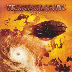 Transatlantic - The Whirlwind (reissue)