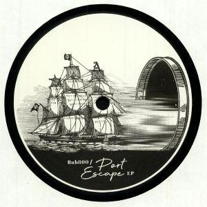 Rub800 - Port Escape EP