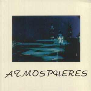 Piero Umiliano - Atmospheres (reissue)