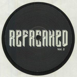 Dj Spinna - Refreaked Vol 2