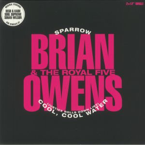 Brian Owens / The Royal Five - Sparrow