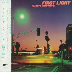 Makoto Matsushita - First Light (reissue)