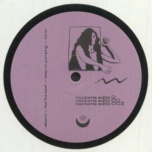 Nocturne Edits - NOEDIT 003