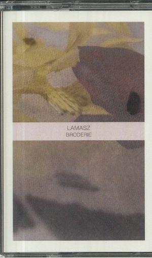 Lamasz - Broderie