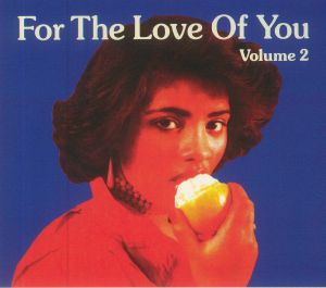 Sam Don / Various - For The Love Of You Volume 2