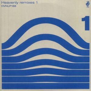 VARIOUS - Heavenly Remixes 1