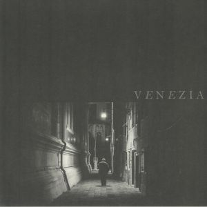 Gigi Masin - Plays Venezia