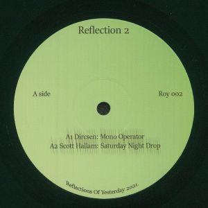 Dircsen / Scott Hallam - Reflection 002