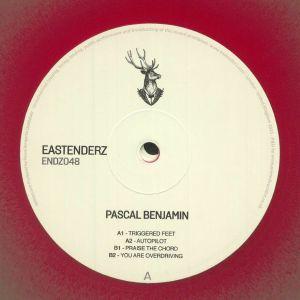 Pascal Benjamin - ENDZ 048