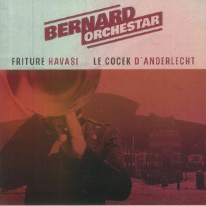 Bernard Orchestar - Friture Havasi
