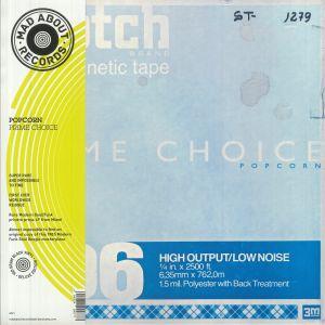 Popcorn - Prime Choice (reissue)