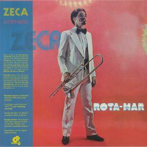 Zeca Do Trombone - Rota Mar (reissue)