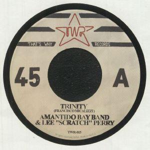 Amantido Bay Band - Trinity