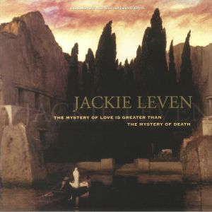 Jackie Leven - The Mystery Of Love (Is Greater Than The Mystery Of Death) (reissue)