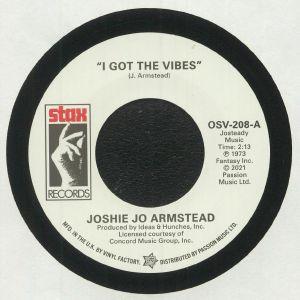 Joshie Jo Armstead / Carla Thomas - I Got The Vibes
