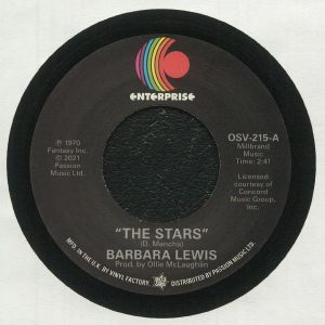 Barbara Lewis - The Stars