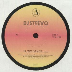 Dj Steevo - Slow Dance EP