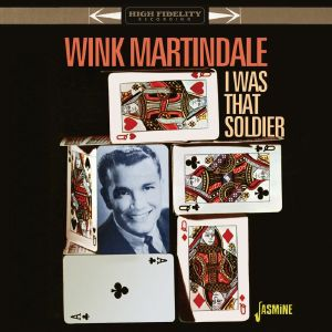 Wink Martindale - I Was That Soldier