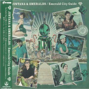 Jintana & Emeralds - Emerald City Guide